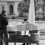 Tomáš Komárek - Obchodnice s vejci